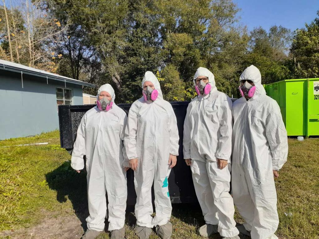 Our Remediation Team