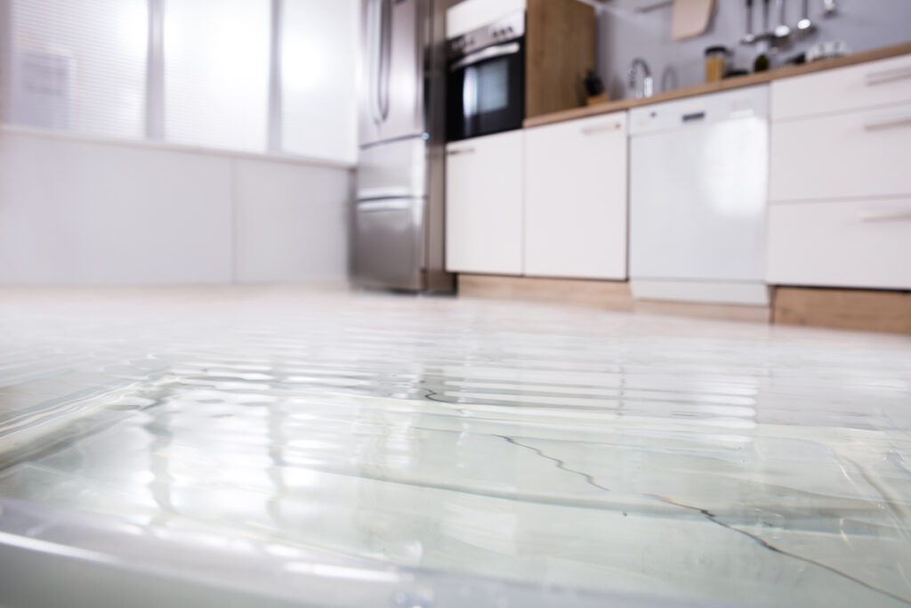 Are Water Mitigation and Water Damage Restoration the Same Thing?
