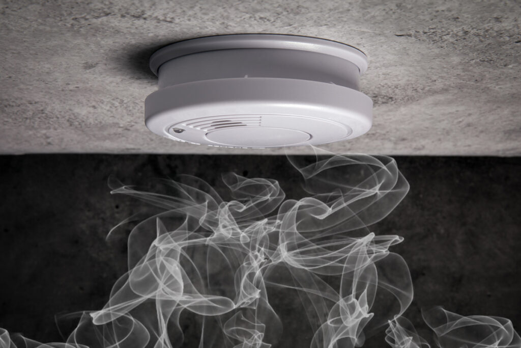 What Is Fire And Smoke Restoration?