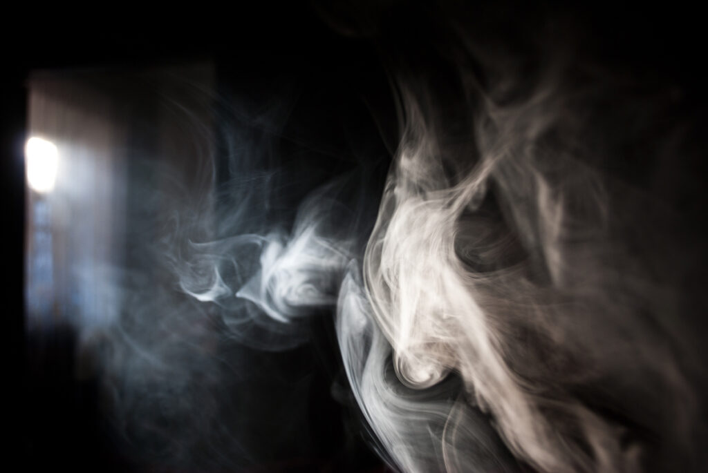 How Smoke Damage Affects Items in Your Home