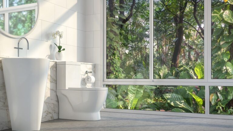The Risks of Handling Water Damage Due to Toilet Overflow Yourself