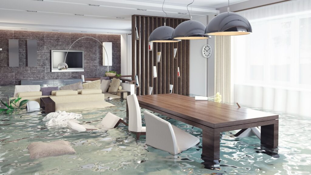 Top Benefits to Hiring a Water Damage Restoration Company After a Flood