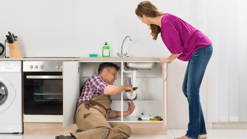 Where To Look for Water Damage in Your Home