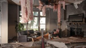 The First 5 Things To Do In The Aftermath Of A Home Fire